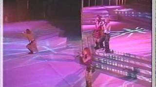 モーニング娘。CONCERT TOUR 2001 LIVE REVOLUTION 秋.