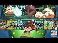 Ben 10 Omnitrix Glitch: DNA Decode - Time to Fix the Mix Up (Cartoon Network Games)