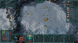 Ashes Multiplayer Nights - Team games - Ashes of the Singularity Escalation