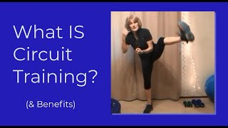 What Is Circuit Training? FUN & Fast way to FIT!