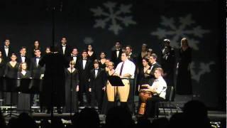 Bexley Vocal Ensemble - Papa Loko - Haitian Traditional