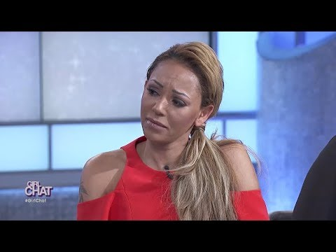 Why Adrienne Needs to Translate Cardi B for Mel B