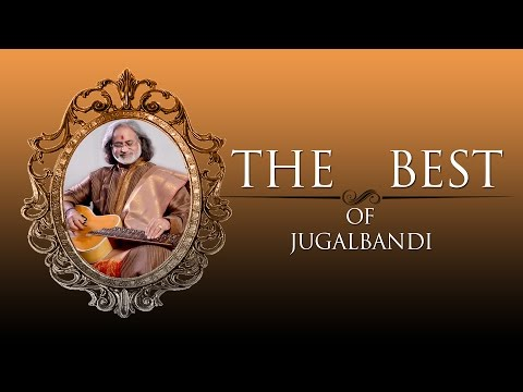 The Best Of Jugalbandi | Audio Jukebox | Instrumental | Classical | Pandit Vishwa Mohan Bhatt