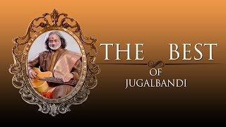 The Best Of Jugalbandi | Audio Jukebox | Instrumental | Classical | Pandit Vishwa Mohan Bhatt