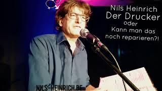 Nils Heinrich – Kann man das noch reparieren?