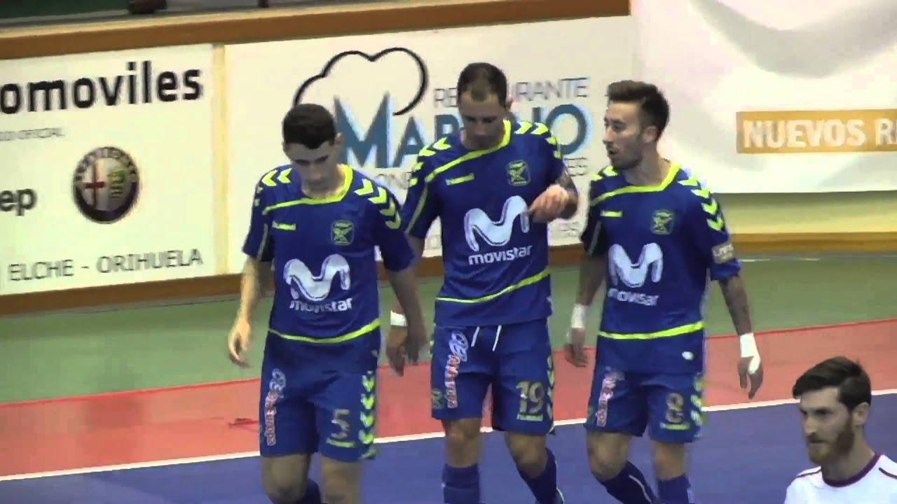 Pretemporada Pescados Ruben Burela Movistar Inter Fs By Inter Futbol Sala a21f37727