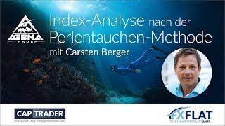 Carsten Berger - Index Analyse nach der PerlenTauchen Methode mit dem AgenaTrader am 10.04.2019