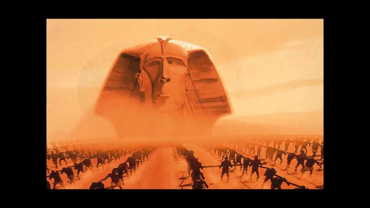 Prinz Von ägypten