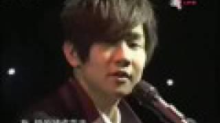 JJ林俊杰 ~ 《第几个100天》钢琴现场演奏版