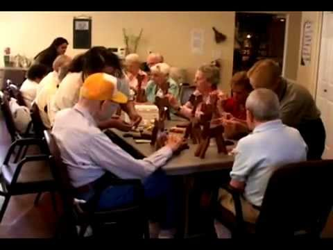 Park View Manor Assisted Living   Mesa AZ   Arizona   Memory Care from YouTube · Duration:  1 minutes 22 seconds