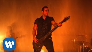 Watch Skillet Hero video