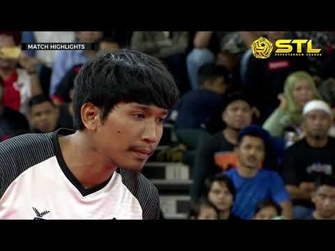 STL 2018: Terengganu Turtles lwn Kelantan Warriors | 1-2 | Astro Arena