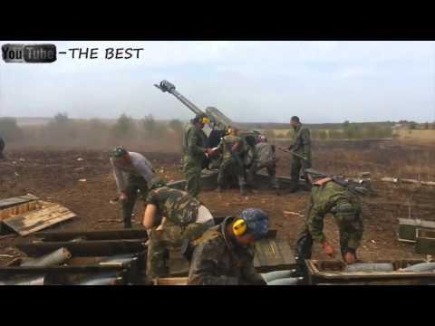 Donbass war :