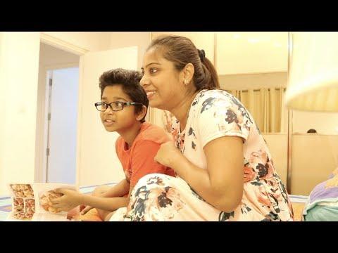 Indian Vlogger Soumali || Haan mera routine aaj kaal kuch aysa he hai