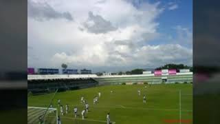 Antes y despues del Estadio Agustin Coruco Díaz, Zacatepec