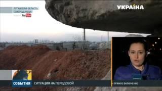 В зоне боевых действий боевики провоцируют украинских военных