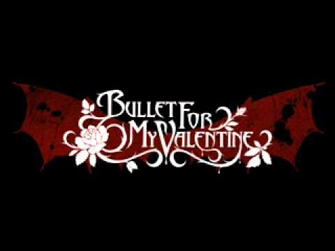 Intro - Bullet For My Valentine - The Poison