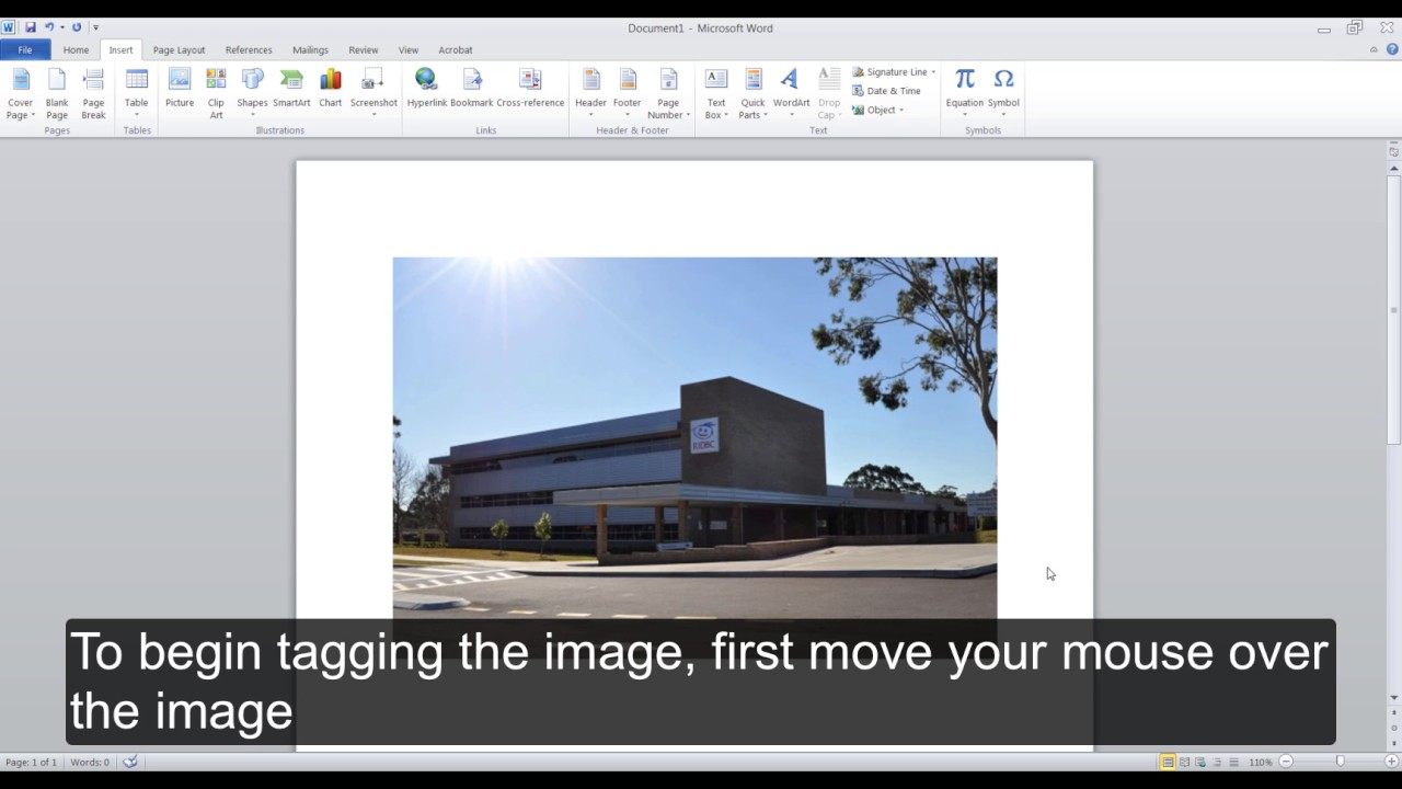 How to label or tag an image inside a word document with an alt text how to label or tag an image inside a word document with an alt text description ccuart Gallery