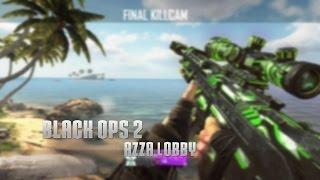 [BO2/1.19] Kleos Azza Lobby Patch W/ Nac Mod & Proof Video