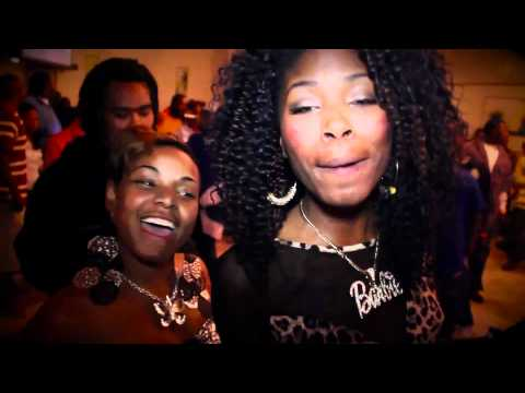 Fred P- Real Ngga Party Official Video HD.mp4