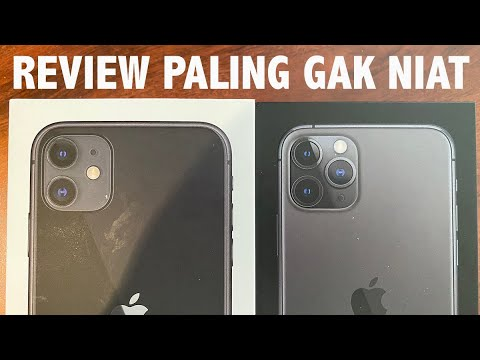 Review iPhone 11 2020 Medok Modal Iseng