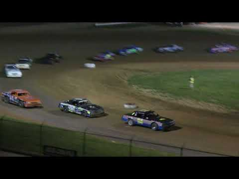 9 1 18 Bomber Feature Lincoln Park Speedway