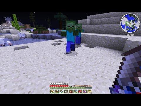 Minecraft FTB #16: ĐỘC CÔ CỬU KIẾM!