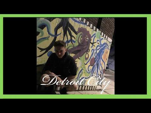 """Lil Chino - """"Detroit City"""" - (Lil Yachty Minnesota Remix) - Bank Rose Radio"""