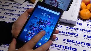 Vivax Tablet TPC-804 3G - video recenzija (04.01.2018)