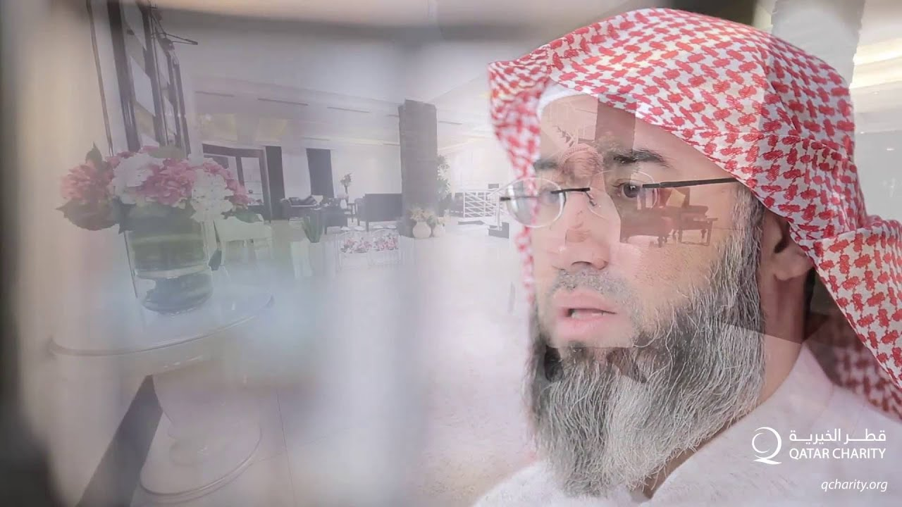 برنامج الصفوة للشيخ نبيل العوضي الحلقة 1 عبادة الصفوة