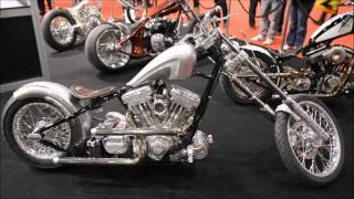 Custom Motorcycles custom bikes, chopper, cruiser, Zodiac custom, MCN Bike Show 2015