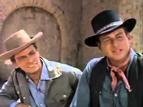Western Movies   Young Guns of Texas 1962 Cowboy Movies