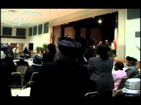 Texas Northeast 3rd Jurisdiction - Praise Break Pa...