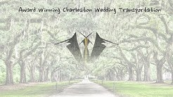 Charleston SC Wedding Transportation & Limo Services