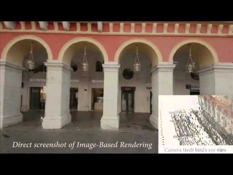 Image-Based Rendering HD extract