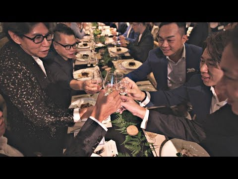 Singapore's opinion leaders bond over whisky and conversation | CNA Luxury
