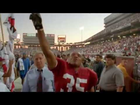 Aeneas Williams Tribute