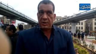 بالفيديو.. رئيس حى الموسكى يكشف تفاصيل نقل الباعة الجائلين