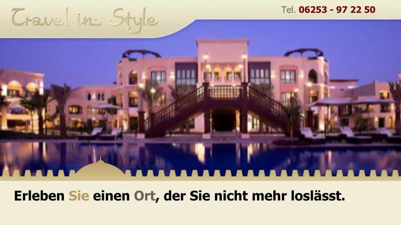 abudhabitravel.de - Luxusreisen nach Abu Dhabi zu Minipreisen von Travel in Style