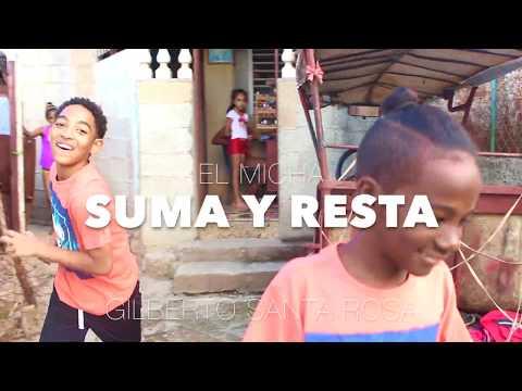 Suma Y Resta - El Micha Feat. Gilberto Santa Rosa | Los Coronado | Y.C.V Dance