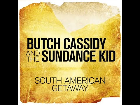 South American Getaway - Burt Bacharach 1969