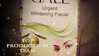 Best urgent Whitening Facial