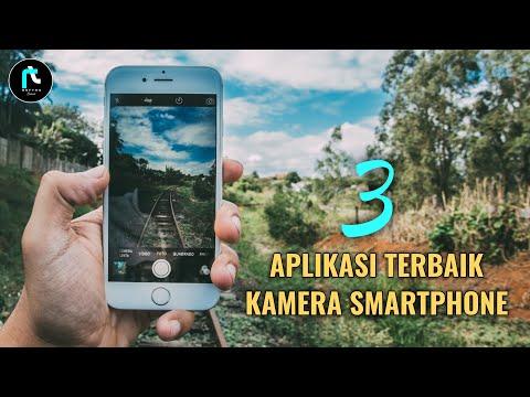 3 Aplikasi Kamera Terbaik Untuk Foto Dan Video