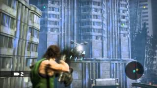Bionic Commando - PC Gameplay HD