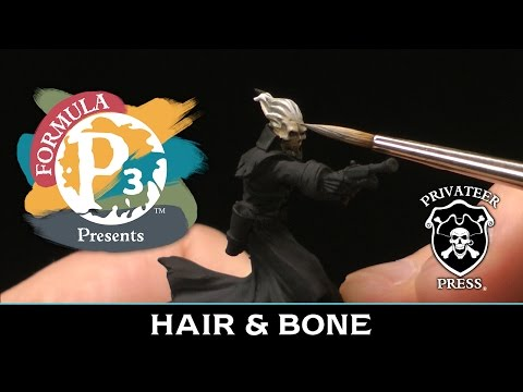 Formula P3 Presents: Hair & Bone
