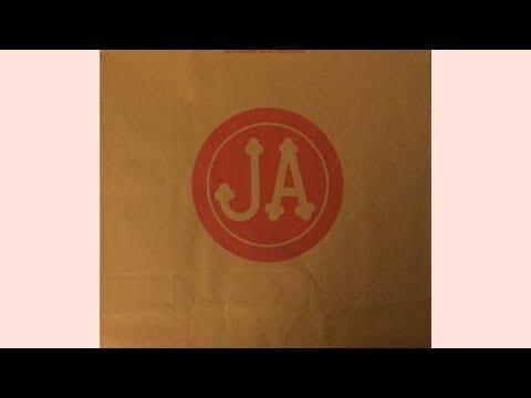 Jefferson Airplane Bark (full album) (VINYL)