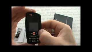 Telefono Movil LLave BMW, Bluetooth, MP3, El mas pequeño del mercado
