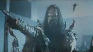 "Lordi ""Hard Rock Hallelujah"""
