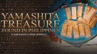 Secret Recovery of Yamashita's Gold