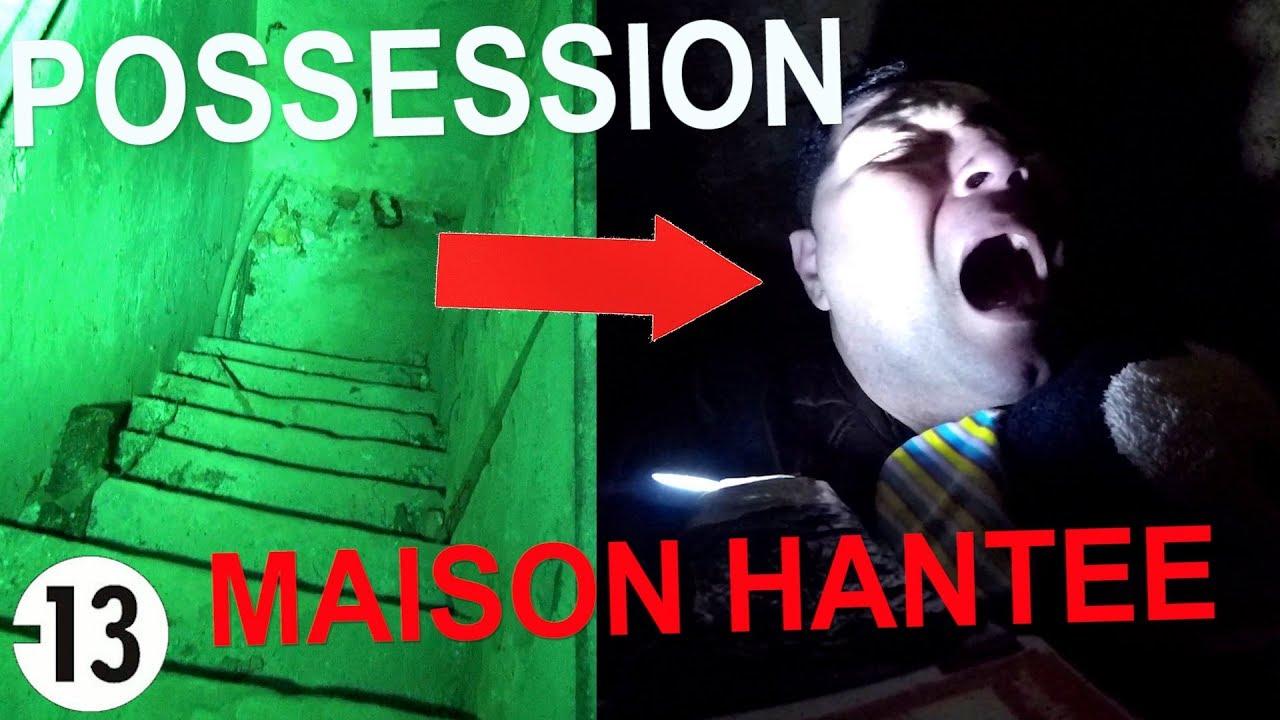 paranormal 3h du matin